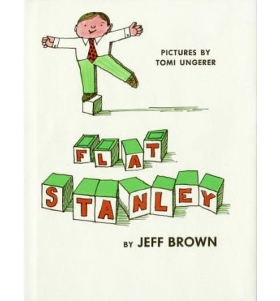 9780060206802: Flat Stanley