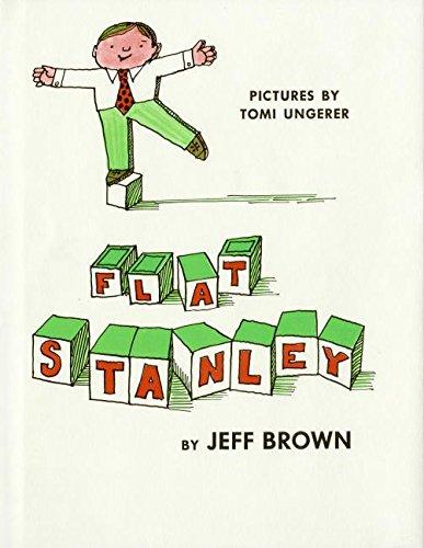 9780060206819: Flat Stanley
