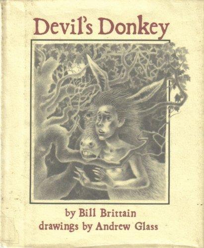 9780060206826: Devil's Donkey