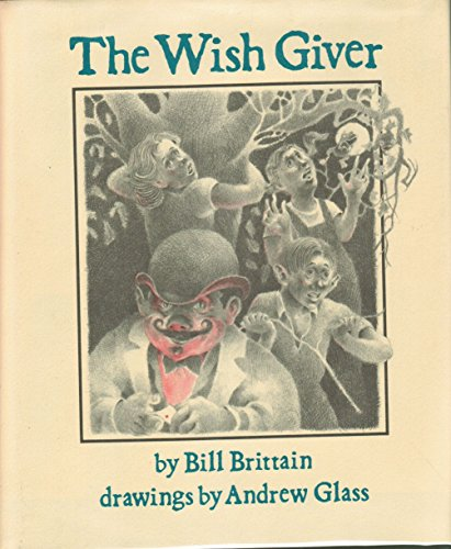 9780060206864: The Wish Giver: Three Tales of Coven Tree