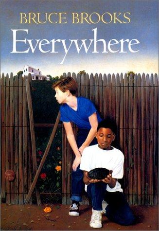 9780060207281: Everywhere