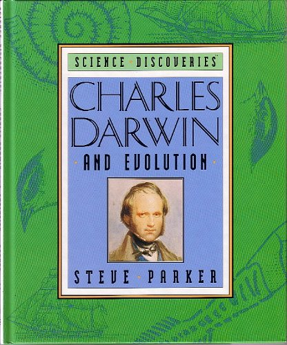 9780060207335: Charles Darwin and Evolution (Science Discoveries)