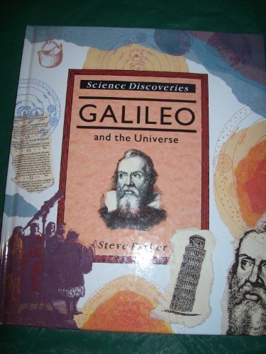 9780060207359: Galileo and the Universe (Science Discoveries)