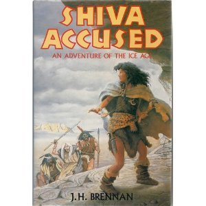 9780060207427: Shiva Accused: An Adventure of the Ice Age