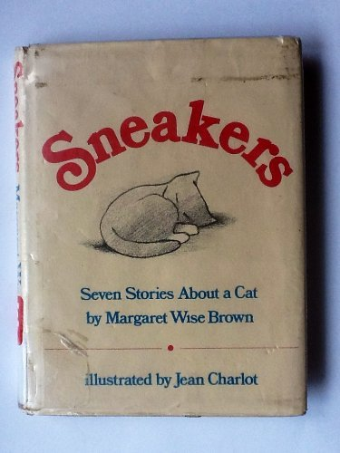 9780060207670: Sneakers: Seven Stories About a Cat