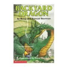 9780060207830: Backyard Dragon