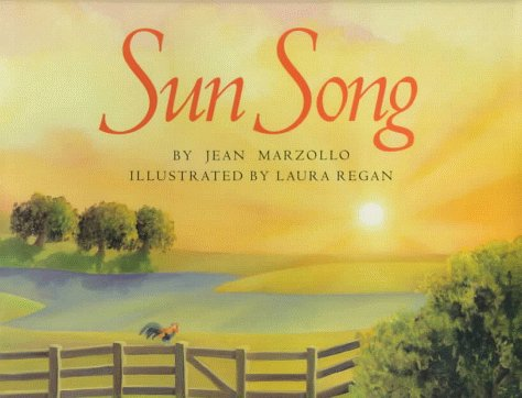 Sun Song (9780060207885) by Jean Marzollo
