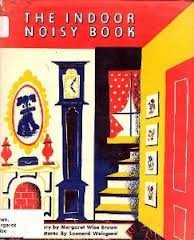 9780060208202: The Indoor Noisy Book
