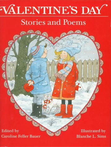 9780060208233: Valentine's Day: Stories and Poems