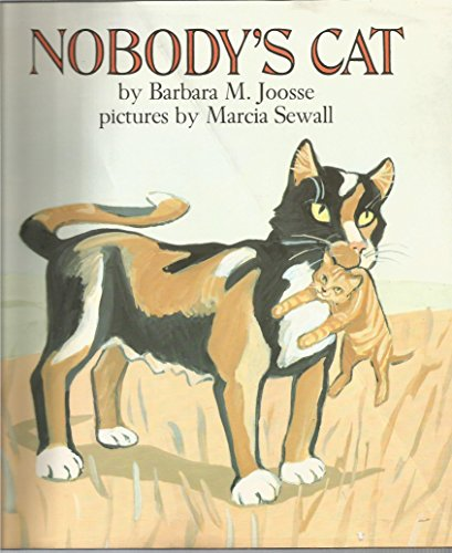 50 Toddler & Kids Cat Books