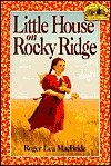 9780060208431: Little House on Rocky Ridge