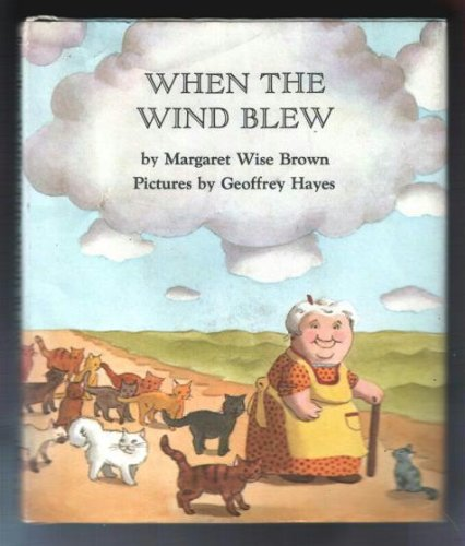 9780060208677: When the Wind Blew
