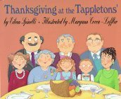 9780060208721: Thanksgiving at the Tappletons'