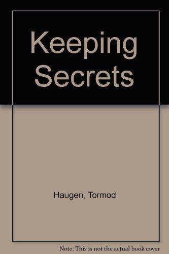 9780060208813: Keeping Secrets