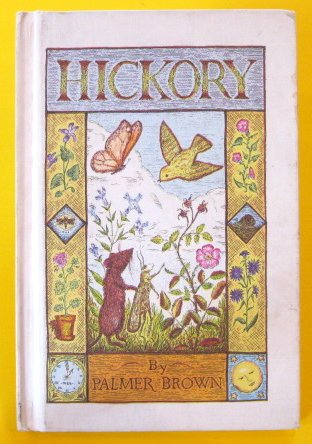 9780060208875: Hickory