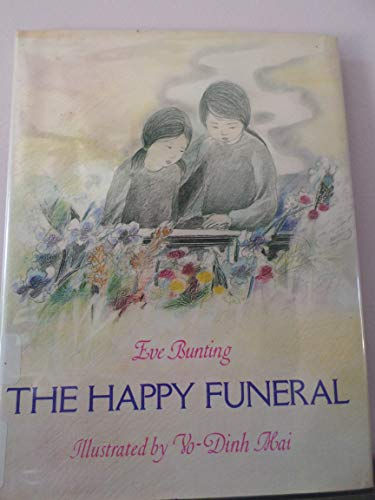 9780060208936: The Happy Funeral