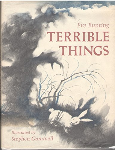 9780060209032: Terrible Things: An Allegory of the Holocaust