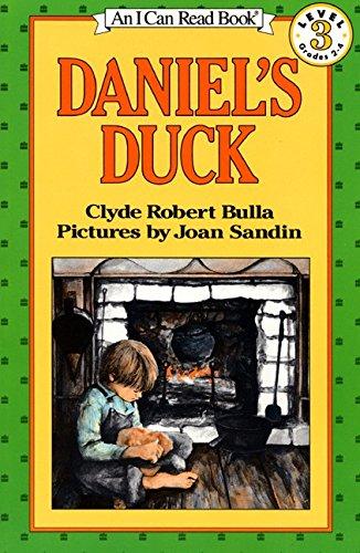 9780060209094: Daniel's Duck