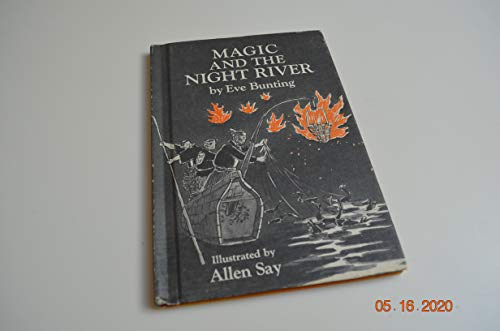 9780060209124: Magic and the Night River
