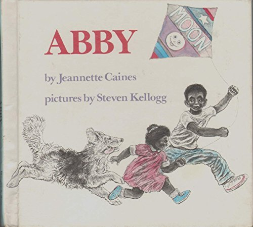 9780060209216: Abby