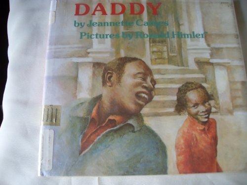 9780060209230: Daddy