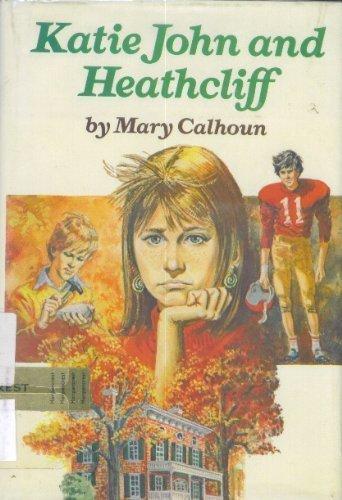 9780060209322: Katie John and Heathcliff