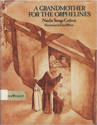 9780060209933: A Grandmother for the Orphelines