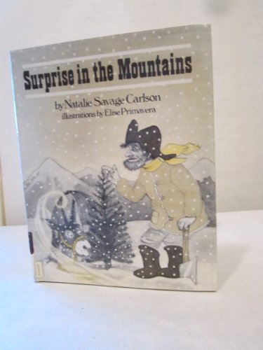 Surprise in the Mountains: Carlson, Natalie Savage