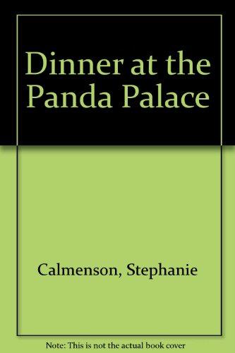 DINNER PANDA PALACE LB: Calmenson S