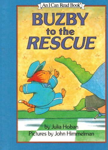9780060210243: Buzby to the Rescue (An I Can Read Book)