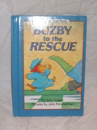 9780060210250: Buzby to the Rescue (An I Can Read Book)