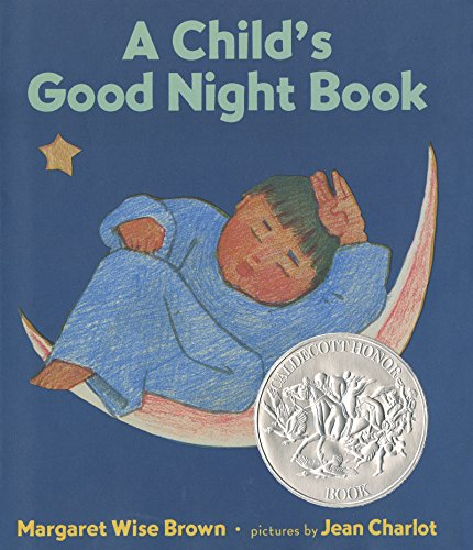 9780060210281: A Child's Good Night Book