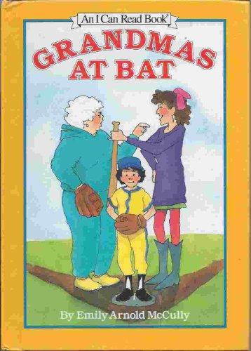 9780060210311: Grandmas at Bat