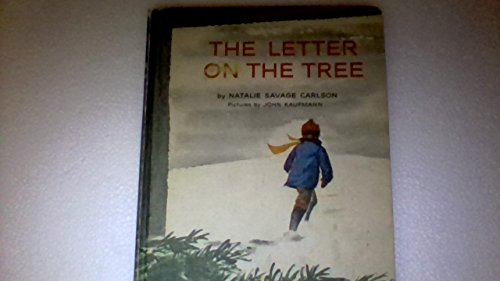 9780060210366: The Letter on the Tree
