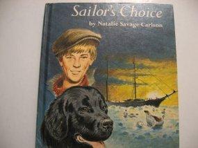 9780060210670: Sailor's Choice