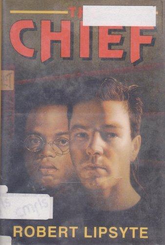 The Chief: Robert Lipsyte