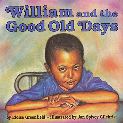 9780060210946: William and the Good Old Days