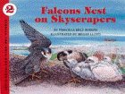 9780060211042: Falcons Nest on Skyscrapers (Let's Read-And-Find-Out Science)