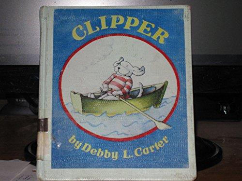 9780060211288: Clipper