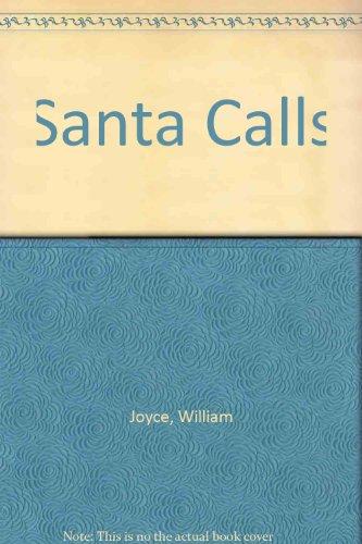 9780060211349: Santa Calls