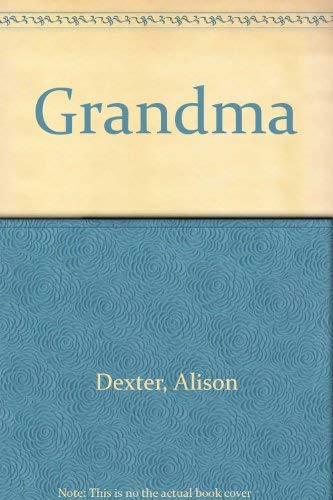 9780060211448: Grandma