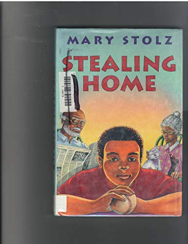 9780060211547: Stealing Home