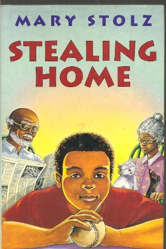 9780060211578: Stealing Home
