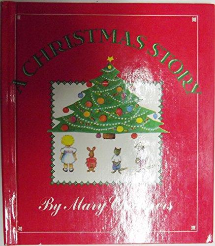 9780060211905: A Christmas Story