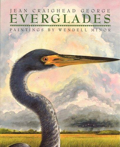9780060212285: Everglades