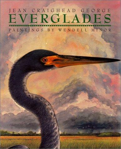9780060212292: Everglades