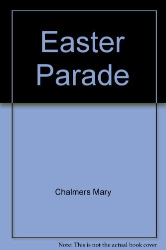 9780060212322: Easter Parade