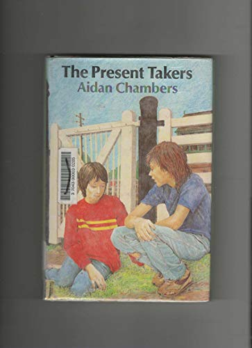 9780060212520: The Present Takers