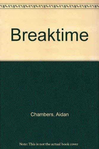 9780060212568: Breaktime