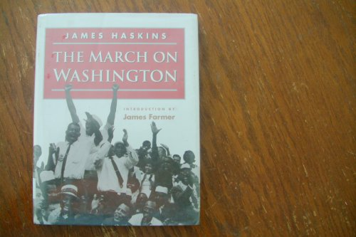 9780060212896: The March on Washington